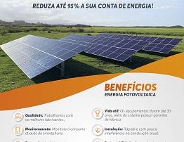 ENERGIA SOLAR FOTOVOLTAICA - BUDNY