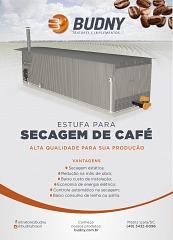 Secador de Café Estático